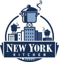 Logo Design | New York Kitchen Menu