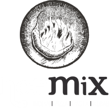 Logo Design | Hot Mix from the Takeaway Menu
