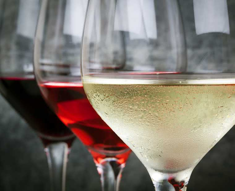 Drinks menu and Wine List image library (c) Low Cost Menus